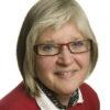Astrid Benedicte Lundquist