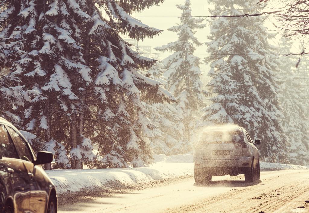 bil_vinter