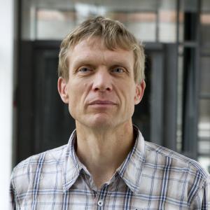 Professor Vincent Eijsink, NMBU - vinner av Bioenergy Innovation Award 2015