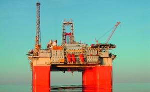 Her brukes energien effektivt allerede. Snorre B-plattformen og to andre norske offshore-installasjoner er utstyrt med kraftverk som slipper ut langt mindre CO2 enn tradisjonelle kraftanlegg på plattformdekk.