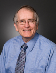 Professor Gary T. Rochelle of University of Texas