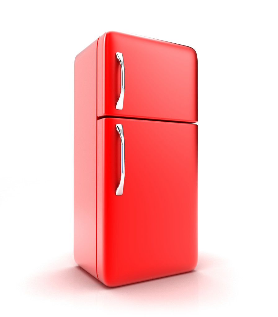 Kjøleskap (foto: Shutterstock)