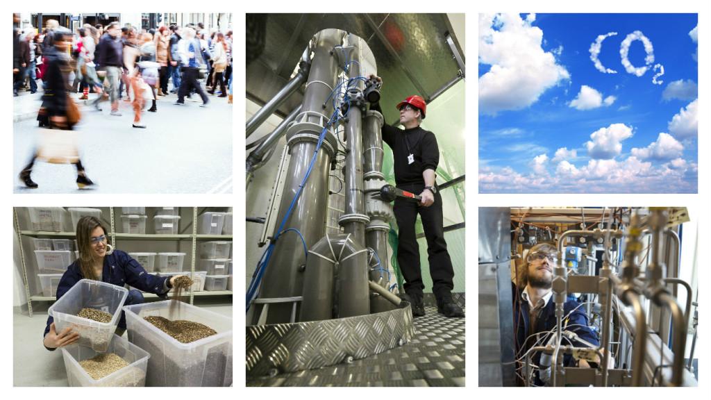 Forskningskommunikasjon Shutterstock Thor Nielsen