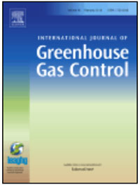 Greenhouse Gas Control report.