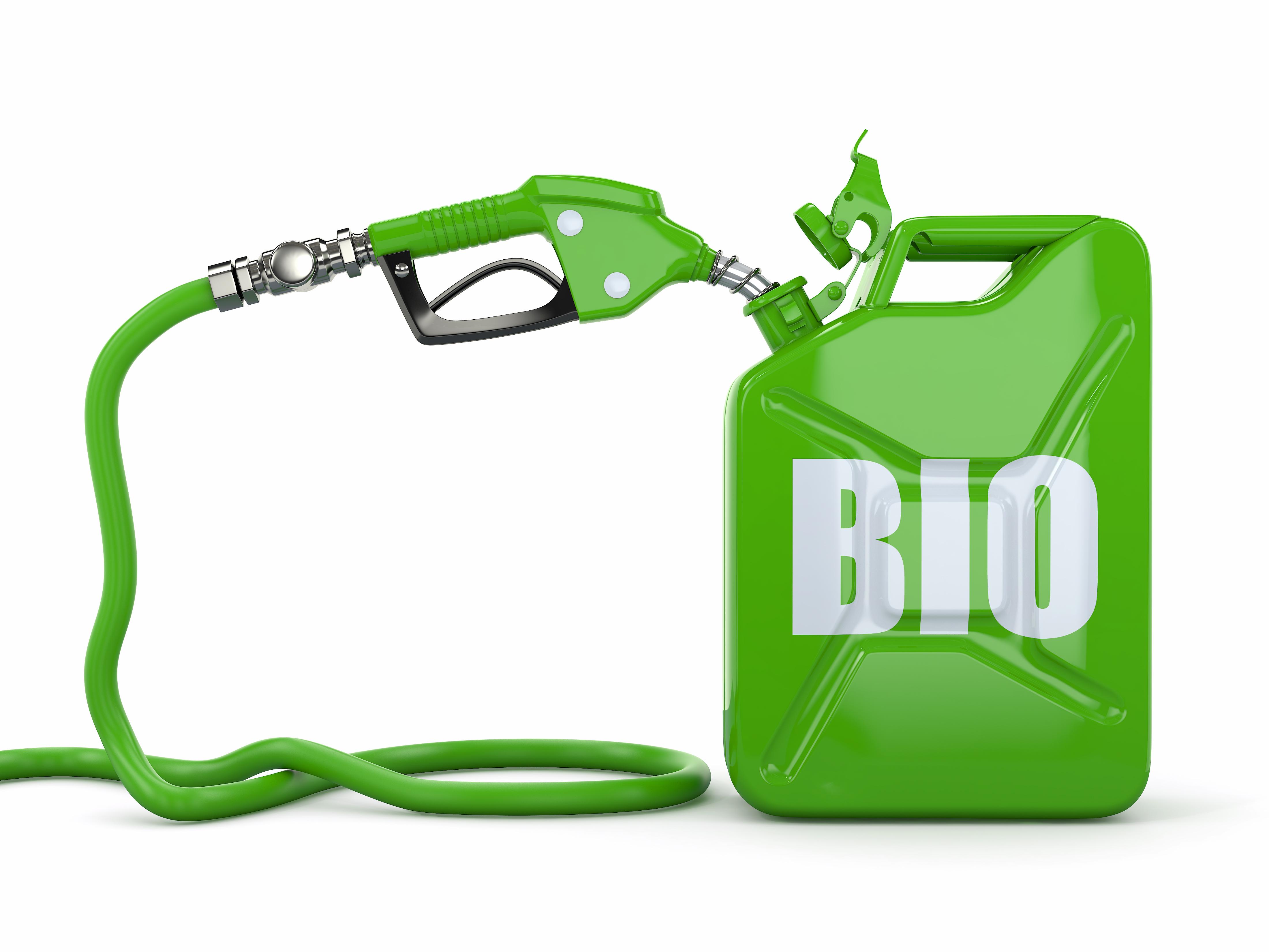 biodrivstoff