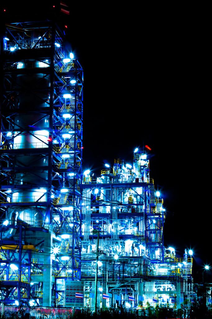 Hydrogen kan også erstatte fossile energibærere i industrielle prosesser. Pr i dag er nær all hydrogenbruk knyttet til nettopp industrielle anvendelser.