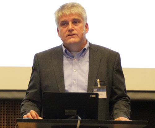 Nils A. røkke presents
