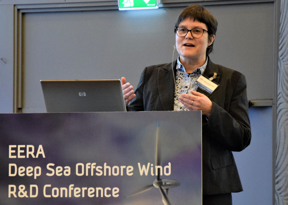 NORCOWE – highlights and future challenges, Kristin Guldbrandsen Frøysa, director NORCOWE