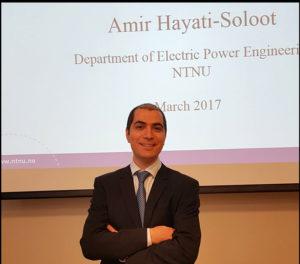 Amir Hayati Soloot