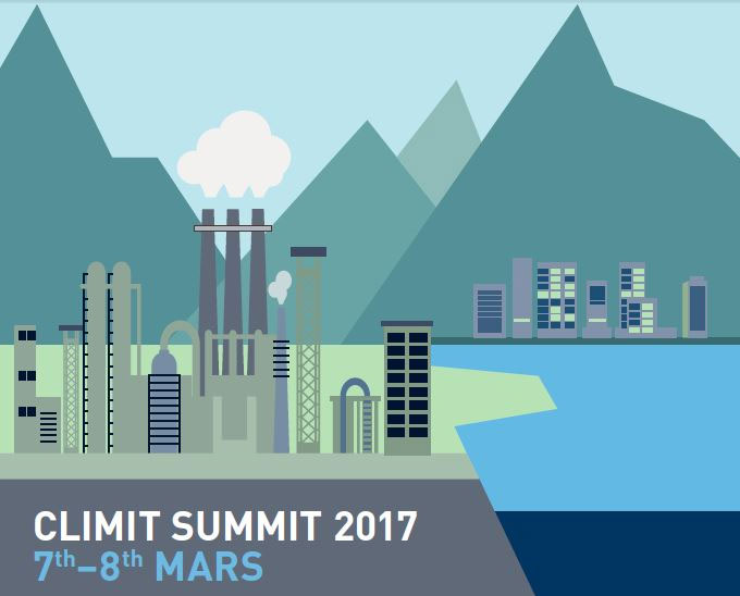 CLIMIT-Summit-2017 Illustration