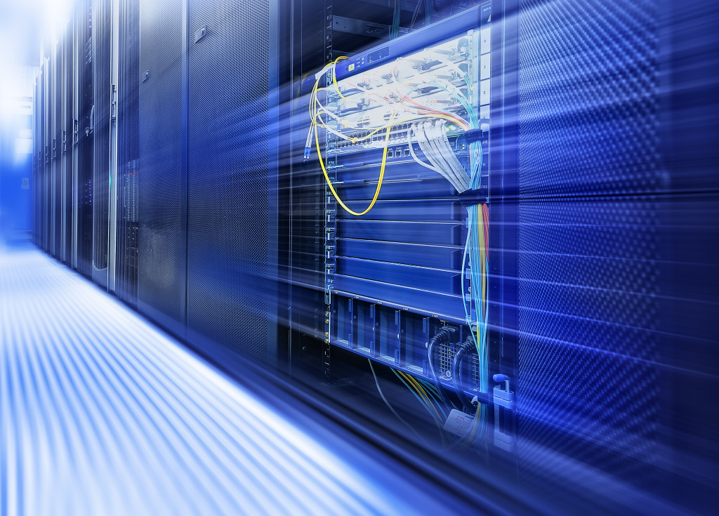 Datasenter og overskuddsvarme