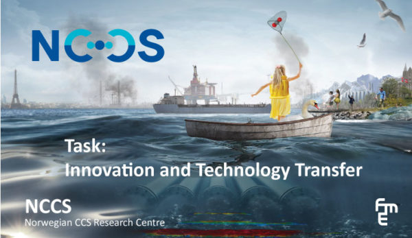Open innovation in NCCS!