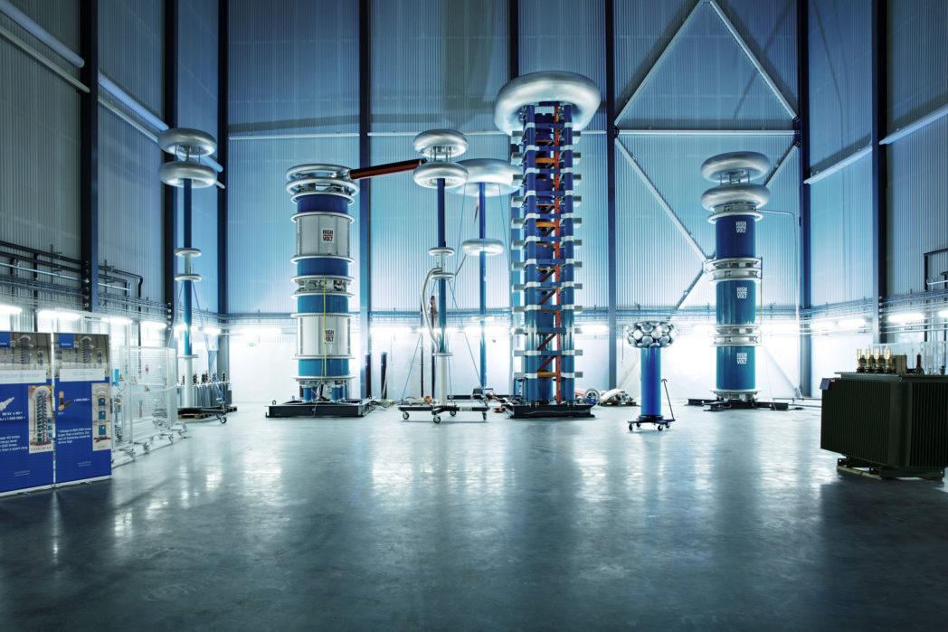 ElPowerLab: SINTEF Energy Lab gets new infrastructure to ...