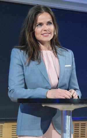 Marie Bysveen
