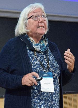 May-Britt Hägg