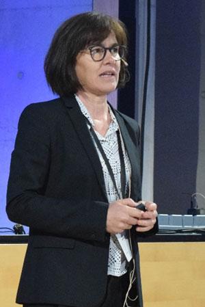Mona Mølnvik