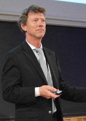 Arvid Nøttvedt