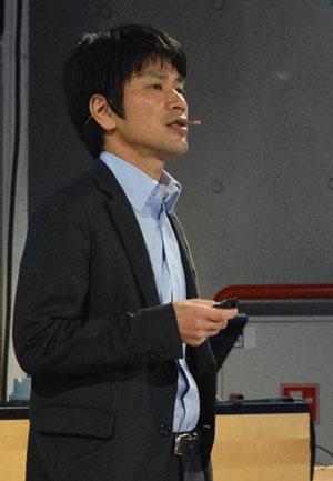 Hidetaka Yamada