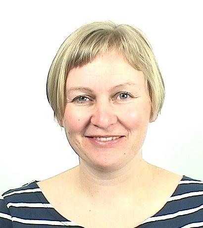 Kari Aarstad