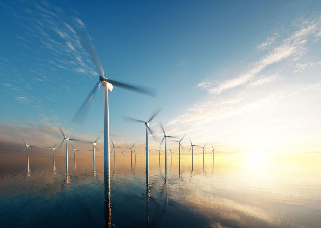 ocean wind park