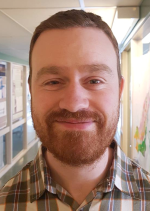 Mark Mulrooney, PostDoc