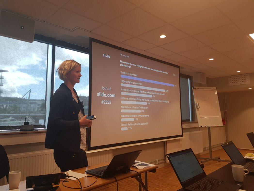 CINELDI partnersamling: planlegging og asset management i fremtidens distribusjonsnett