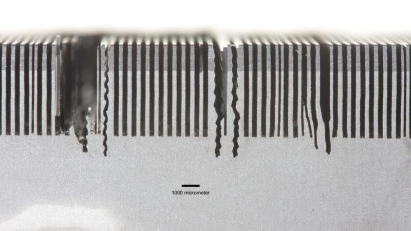 Silicium, thin solar cell