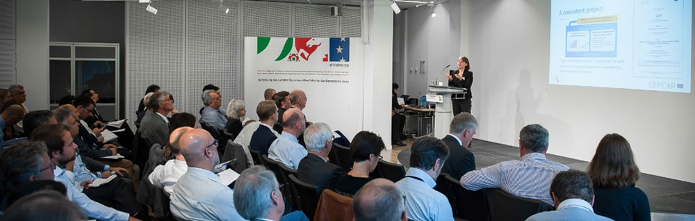 Coordinator Kristin Jordal (SINTEF) summarized the CEMCAP achievements.