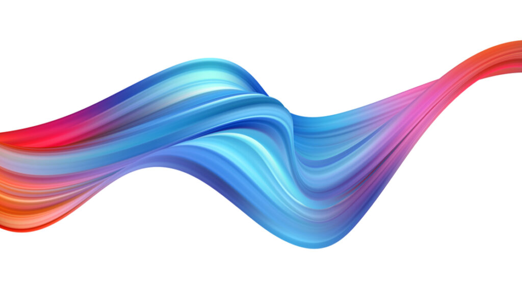 Computer model describing the fluid dynamics of CO2 in a well