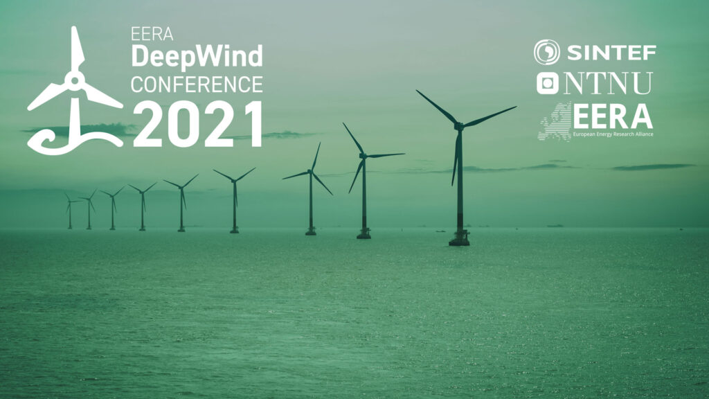 DeepWind 2021 conference