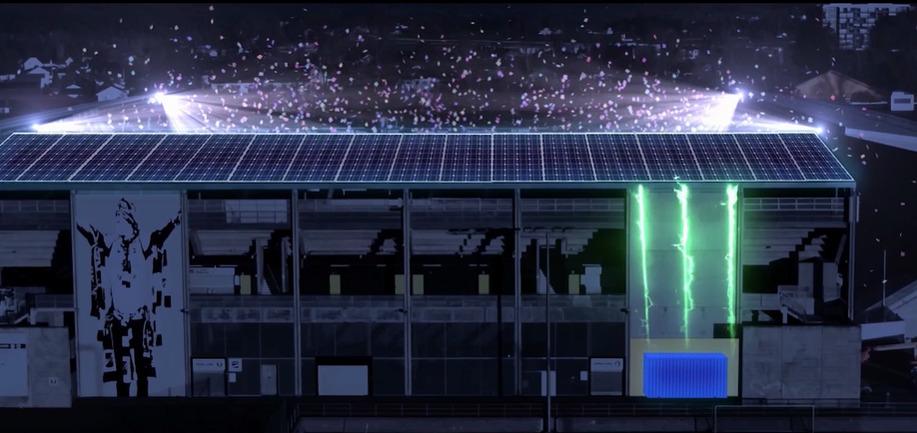 Skagerak Energylab