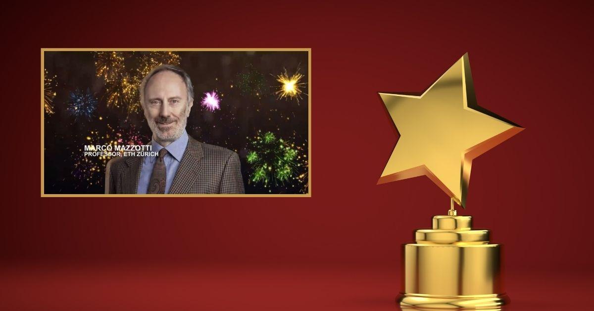 TCCS-11 award winner graphic